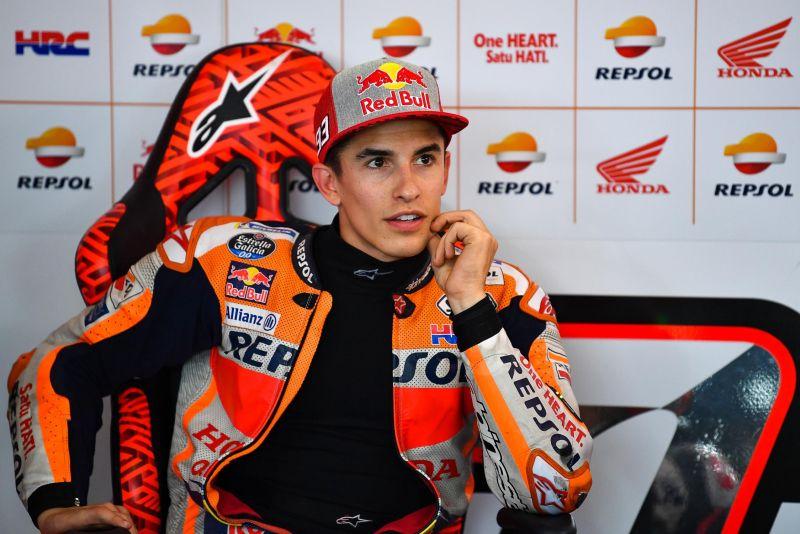 Biografi Marc Marquez Pembalap Muda MotoGP Berbakat