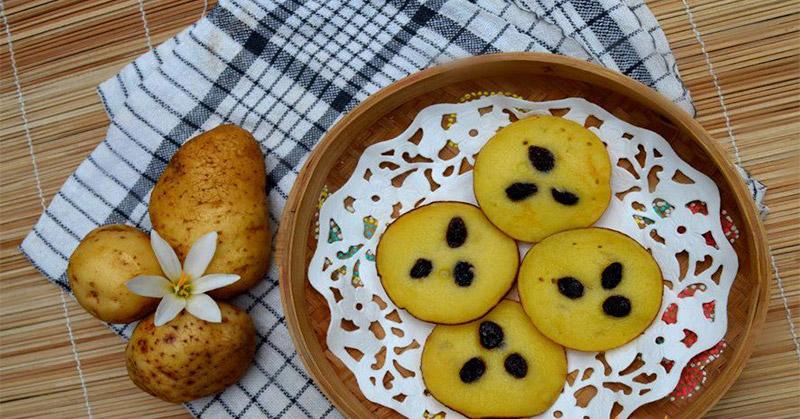 Kue ini adalah salah satu kue tradisional yang digemari oleh masyarakat.
