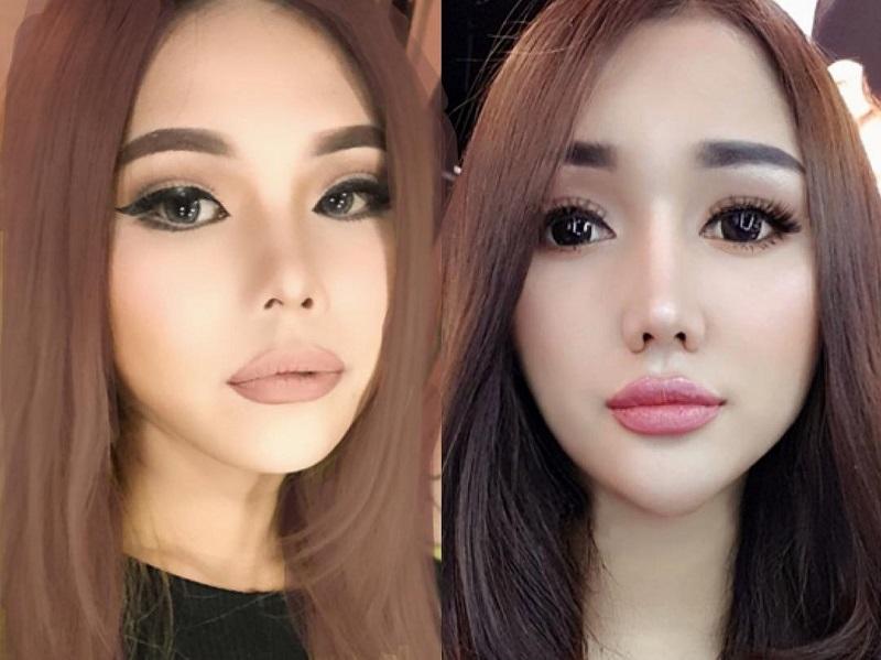 https: img.okeinfo.net content 2018 04 17 194 1887883 biar-mirip-lucinta-luna-make-up-artist-ini-dandan-pakai-10-produk-make-up-4h0whuJL4j.jpg