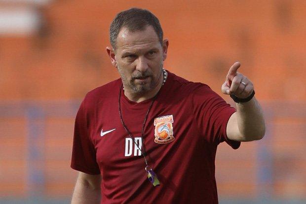 Diungkapkan Dejan Usai Borneo FC Dikalahkan Persib