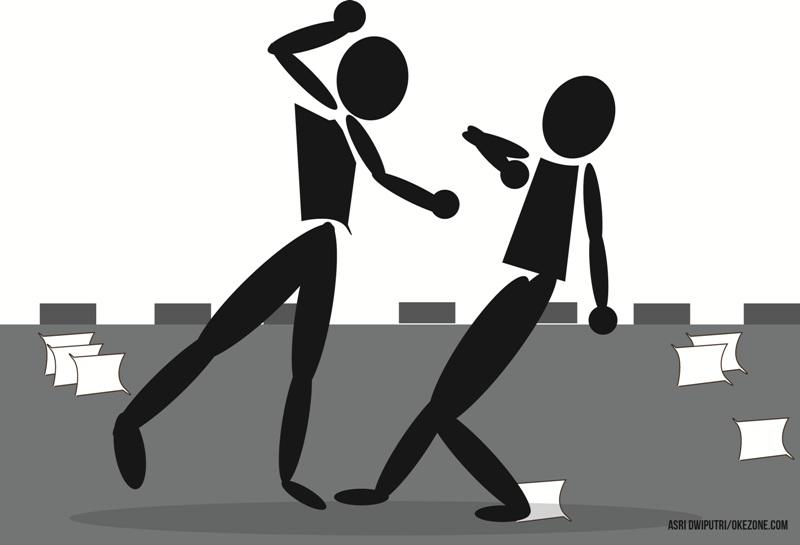 https: img.okeinfo.net content 2018 04 23 65 1890457 marak-kekerasan-calon-guru-harus-dibekali-manajemen-kelola-kelas-bmt02yS5rr.jpg