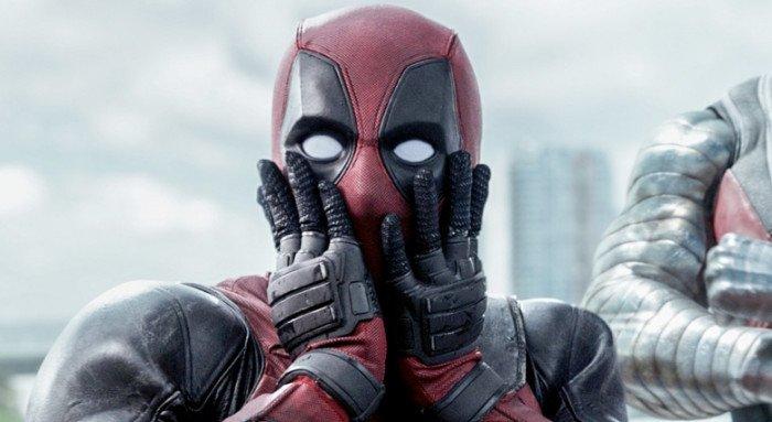 Poster Baru Deadpool 2 Sindir Wolverine dan Fox
