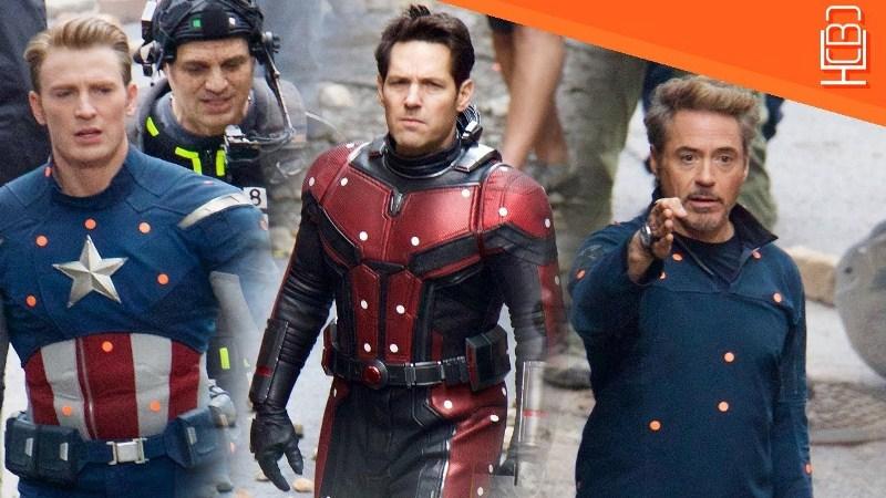 Joe Russo Keceplosan Sebut The Avengers: Almost Forever, Judul Avengers 4 kah?