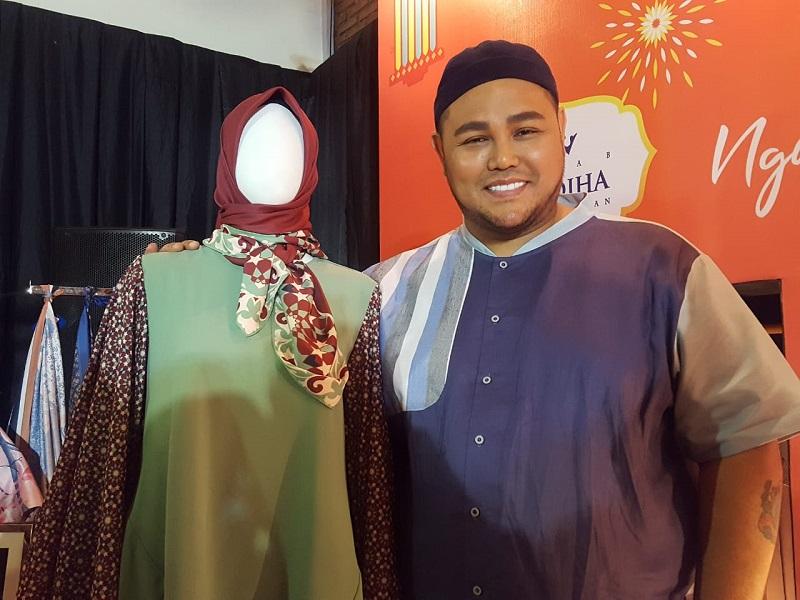 Alasan Ivan Gunawan Tak Keluarkan Koleksi Busana Muslim Dan Hijab