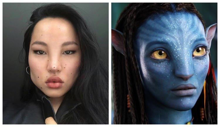 https: img.okeinfo.net content 2018 06 13 194 1910066 berwajah-unik-model-asal-tibet-disebut-mirip-neytiri-tokoh-perempuan-di-film-avatar-RQUMjxtz3E.jpg