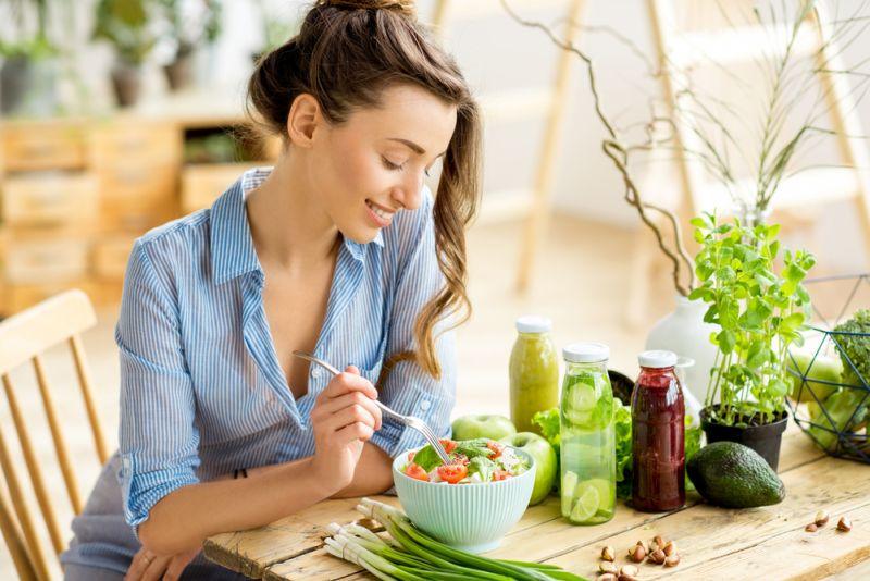 5 Makanan Mood Booster Boleh Dicoba Kalau Lagi Bete Okezone