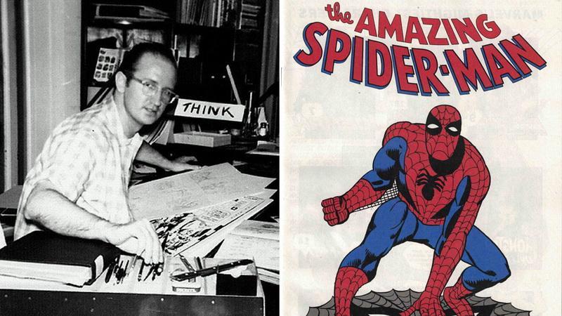 https: img.okeinfo.net content 2018 07 08 206 1919510 steve-ditko-salah-satu-pencipta-spider-man-dan-doctor-strange-meninggal-dunia-aeMO3BC5Dz.jpg