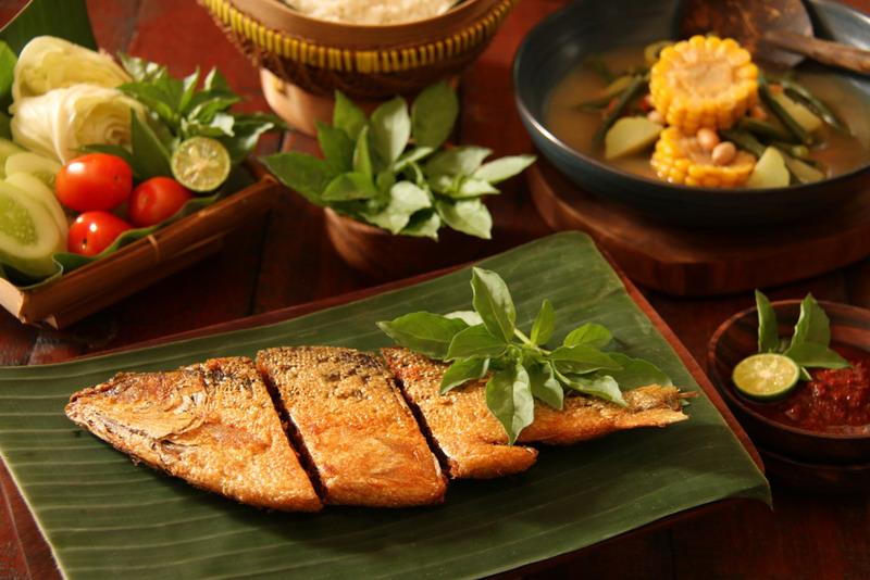 Seperti yang disampaikan Pakar kuliner tradisional Indonesia, William Wongso.