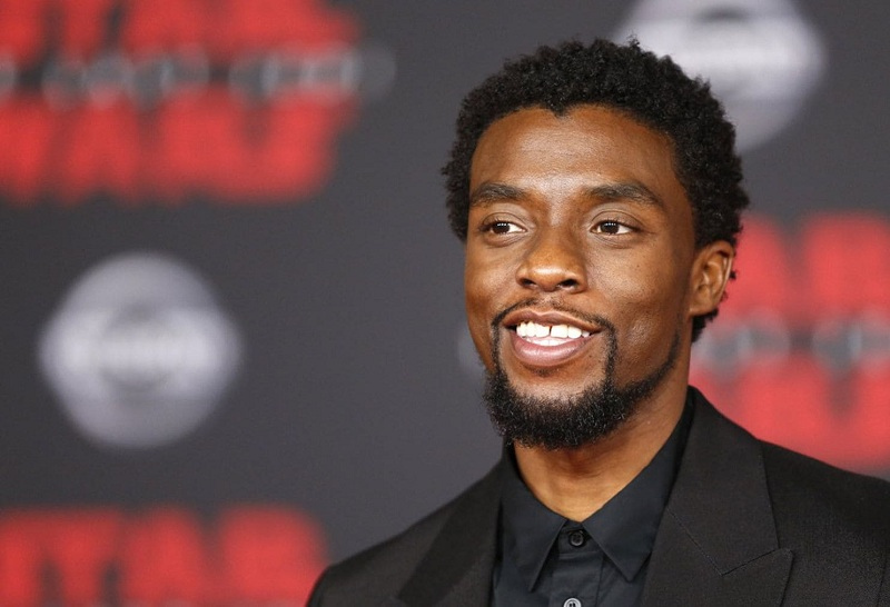 Chadwick 'Black Panther' Boseman Akan Bintangi Film Thriller 17 Bridges