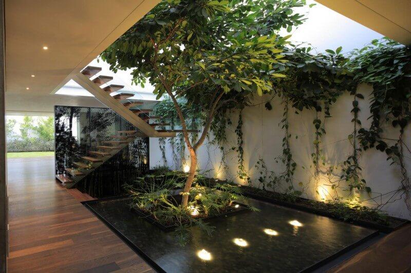 Tips Percantik Ruangan Dengan Taman Dekoratif Okezone Lifestyle