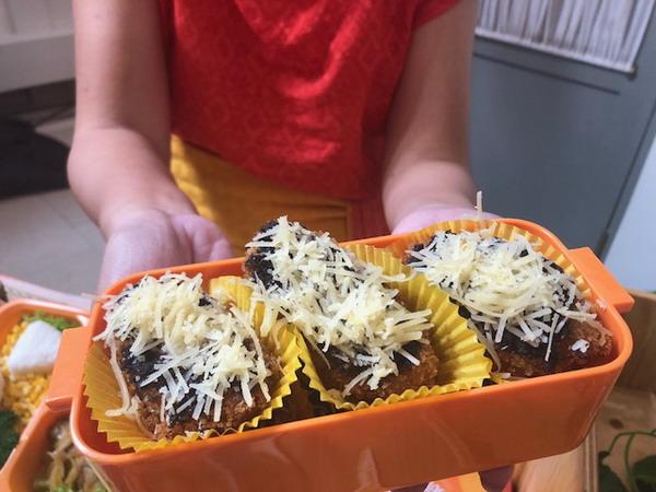 Pisang nugget memang menjadi favorit masyarakat Indonesia belakangan ini.