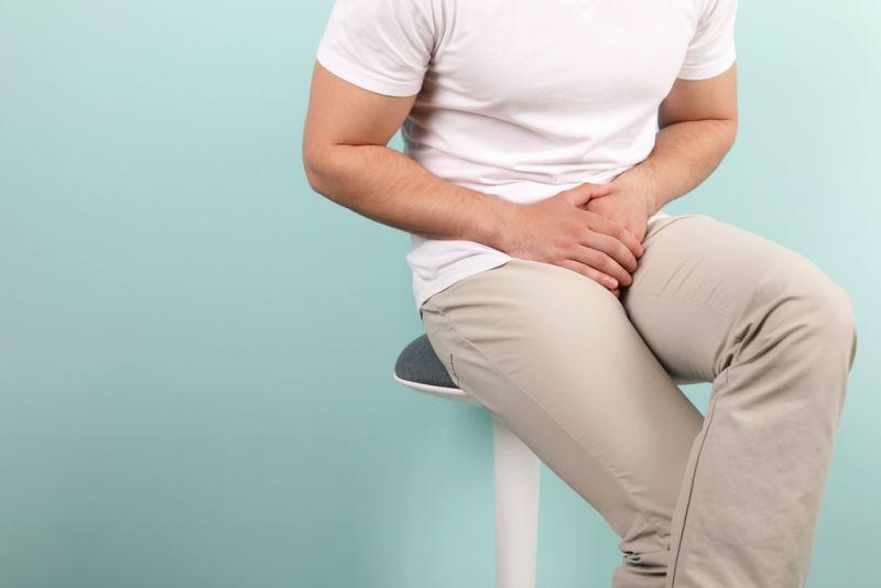 kadar hormon testosterone dalam tubuh pria, biasanya terjadi pada pria 40 tahun ke atas.