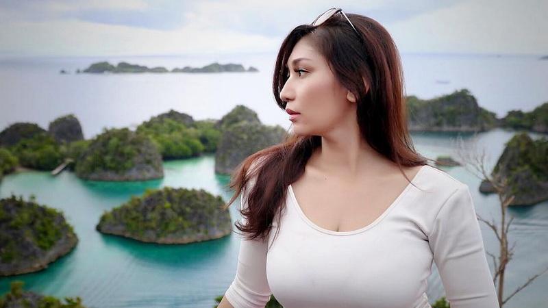 Abg Montok Foto Wiwid Gunawan Majalah Popular: Gambar Memek Model Dewasa HOT