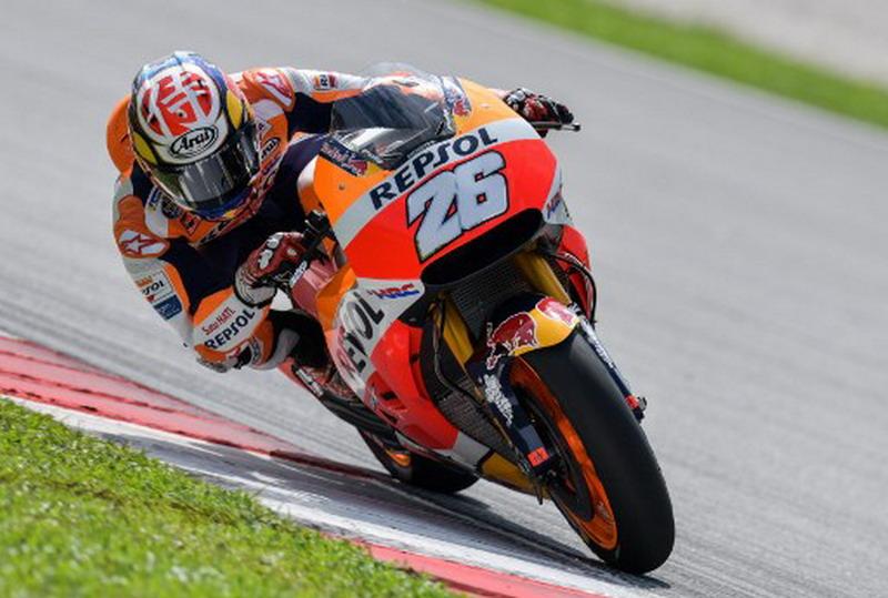 Pedrosa: Perlombaan di MotoGP Telah Berubah