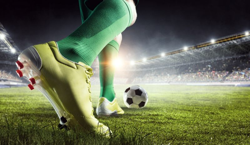 Tips on becoming a professional player in soccer games
