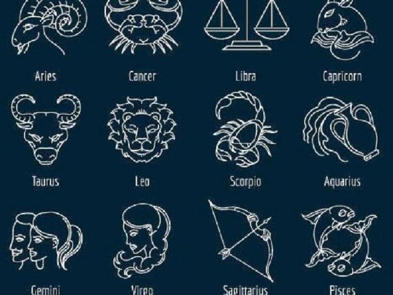 94+ Gambar Zodiak Paling Hist