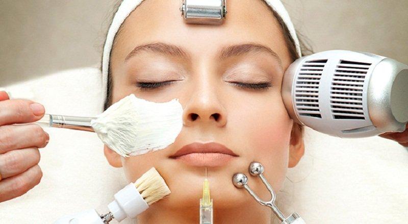 Image result for perawatan wajah