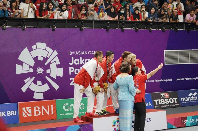 Klasemen Sementara Perolehan Medali Sea Games | Download ...