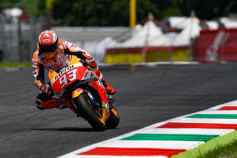 Motor Balap Honda Untuk Motogp 2019 Belum Sempurna Okezone Sports