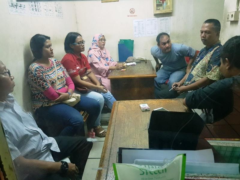 Sindikat Pemalsu E Ktp Di Tangerang Terungkap Digunakan Untuk