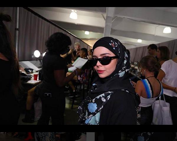 Ketiga Kalinya Vivi Zubedi Gebrak Panggung New York Fashion Week 2018 Okezone Lifestyle