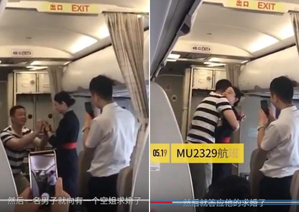 https: img.okeinfo.net content 2018 09 13 18 1949974 dilamar-kekasih-di-tengah-penerbangan-pramugari-maskapai-china-dipecat-aRfJrEqLo8.jpg