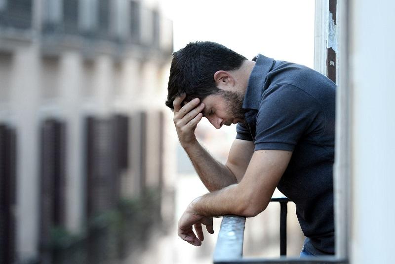Penjelasan Ilmiah Kenapa Kamu Bisa Merasa Sedih Dan Muram