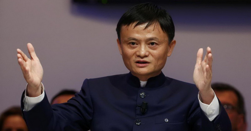 12 Kutipan Kata Kata Jack Ma Yang Menginspirasi Okezone Techno
