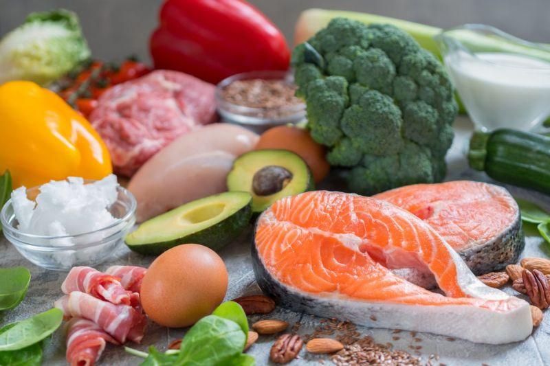 Diet Untuk Penderita Jantung Koroner Seperti Apa Okezone Lifestyle