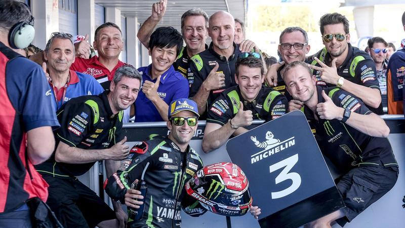 Jelang MotoGP Thailand 2018, Zarco: Saya Punya Kenangan Manis di Sana