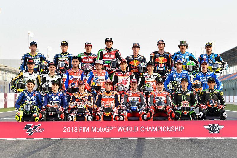 Bentuk Dukungan Para Pembalap MotoGP untuk Korban Gempa Palu