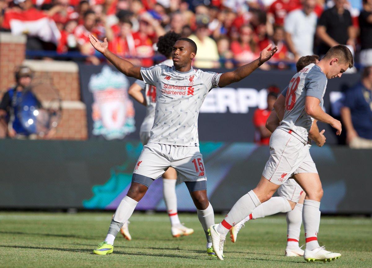 5 Pemain Yang Pernah Bela Liverpool Dan Man City Nomor 1
