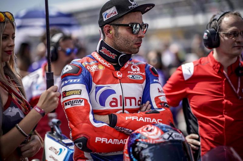 Petrucci Ungkap Momen Terbaik dan Terburuk Selama Berkarier di MotoGP