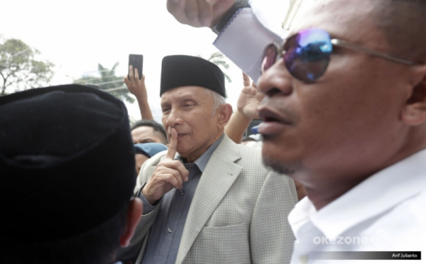 amien-rais-protes-penulisan-nama-tanpa-muhammad-polri-tak-ada-maksud-anti-islam