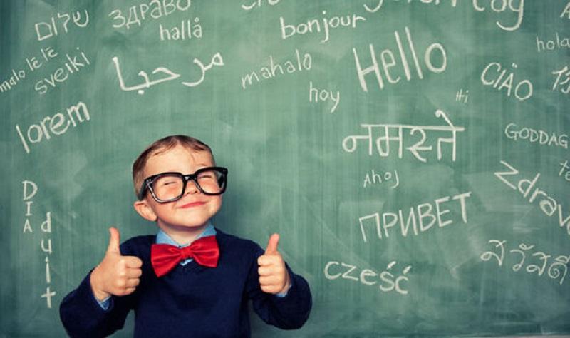 Mulai Kapan Seharusnya Kamu Belajar Bahasa Asing? : Okezone Lifestyle