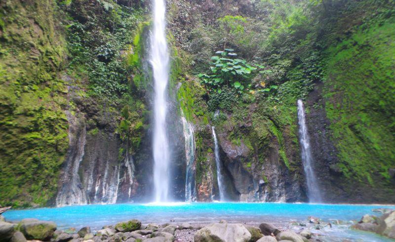 5 Wisata Curug Di Bogor Yang Masih Menantang Pernah Ke Sana
