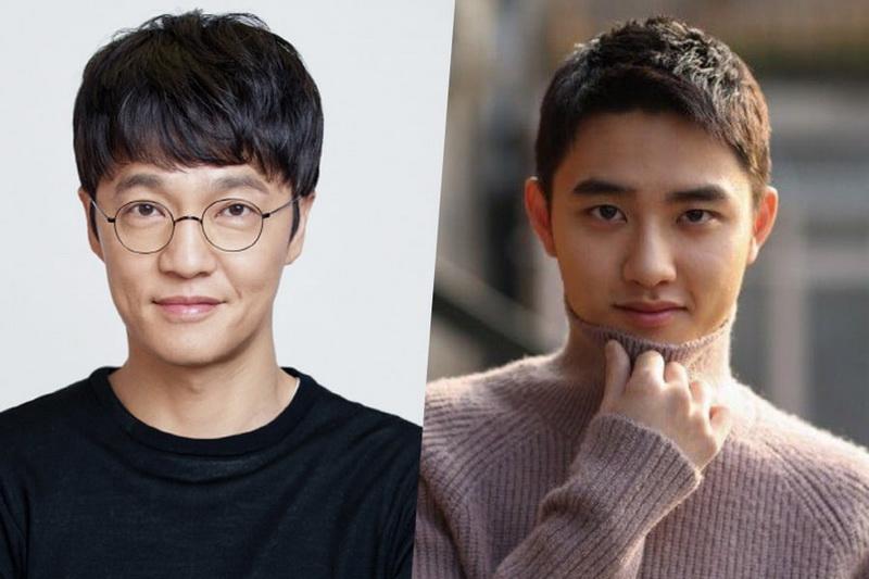 Jo Han Chul Puji Penampilan DO 'EXO' di Drama 100 Days My Prince