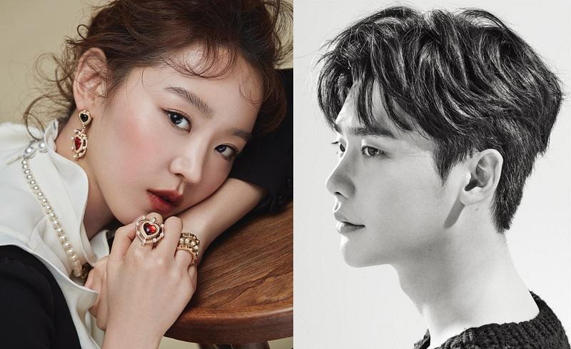 Kisah Cinta Tragis Shin Hye Sun & Lee Jong Suk Tayang Akhir November