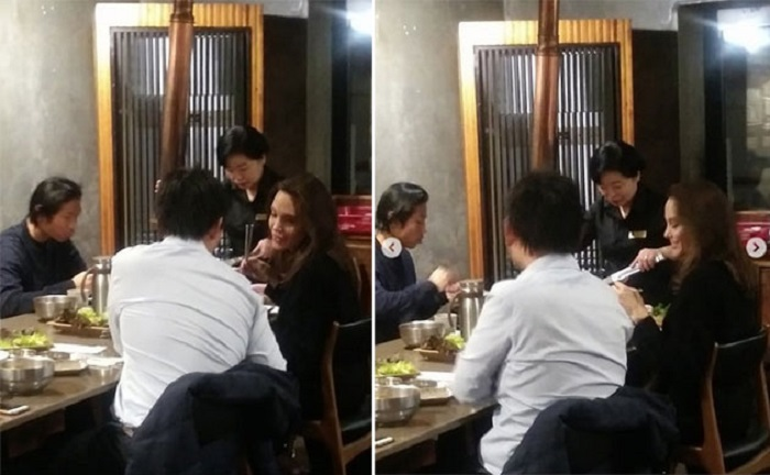 https: img.okeinfo.net content 2018 11 05 298 1973536 tiba-di-korea-selatan-angelina-jolie-sempatkan-santap-samgyeopsal-oqkOPhkFXs.jpg