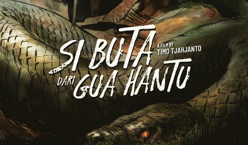 Sutradara Bocorkan Alur Cerita Film Si Buta Dari Gua Hantu