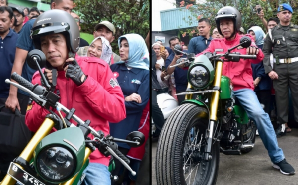 Tim Kampanye Bantah Anggapan Jokowi Sempitkan Makna 'Milenial'