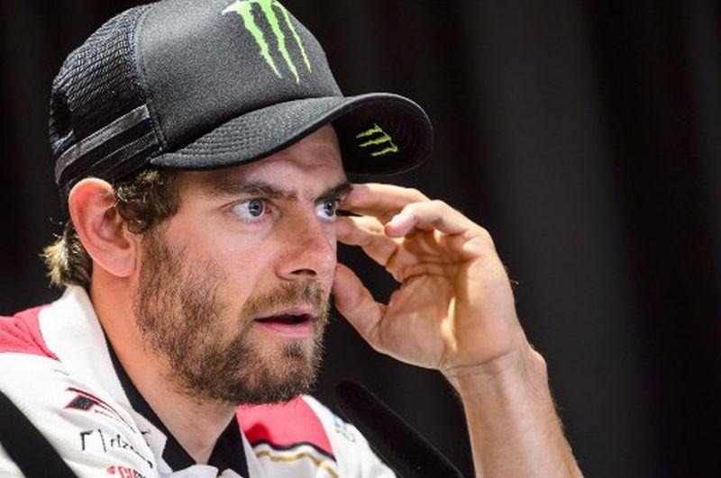 Crutchlow: Suatu Kehormatan Besar Jadi Pembalap Honda untuk Musim 2019