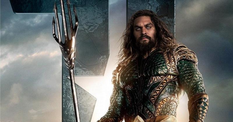 Aquaman Bisa Jadi Film Terpanjang Ketiga di DCEU
