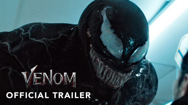 Tayang Perdana di China, Film Venom Laris Manis