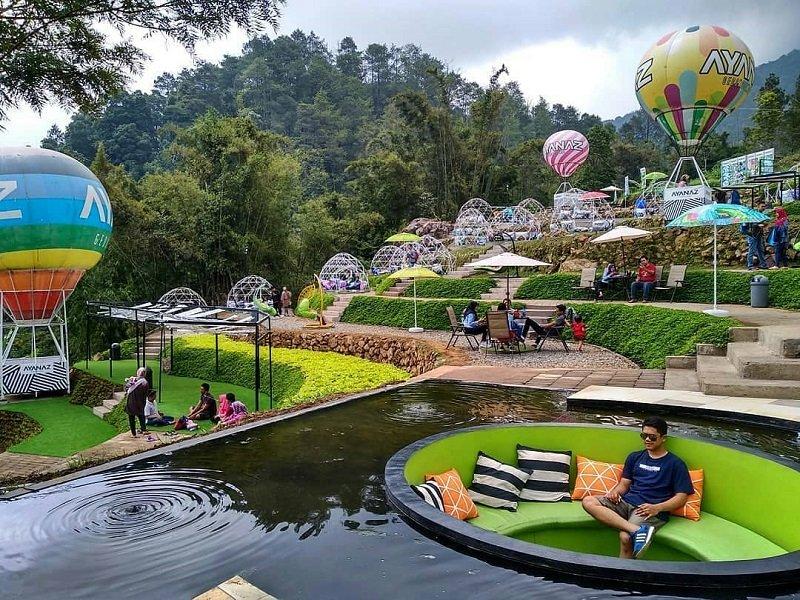 Hasil gambar untuk Ayana Gedong Songo dan Wisata Lainnya