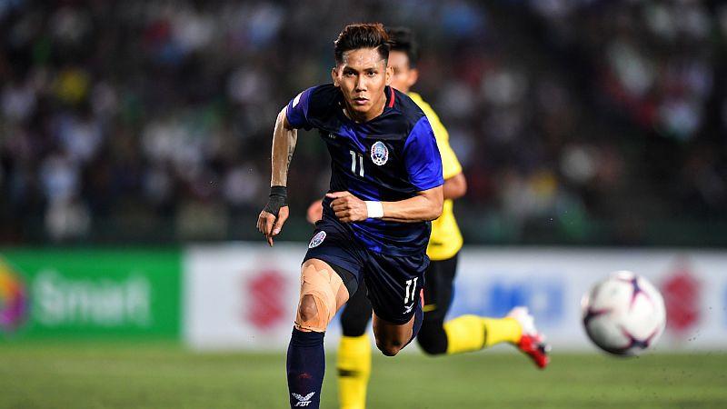 Hasil Pertandingan Myanmar vs Kamboja di Piala AFF 2018