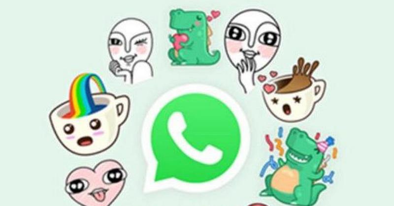 Ciptakan Stiker Pribadi Di Whatsapp Begini Caranya Okezone Techno