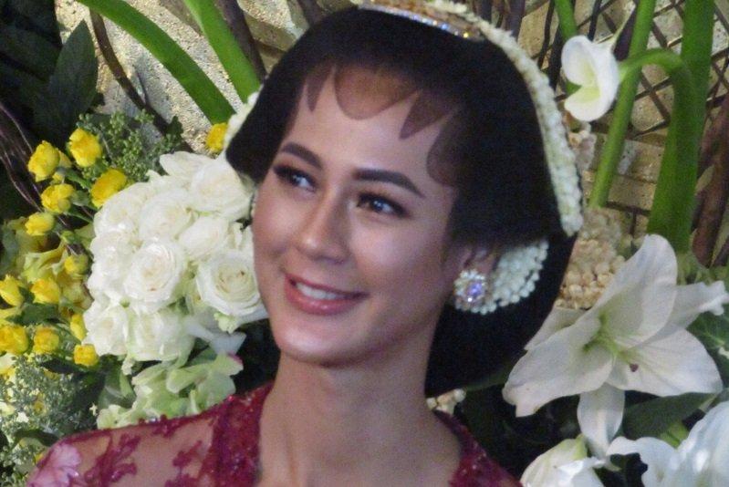 Sebelum Akad Nikah Baim Wong Diserahkan Pada Keluarga Paula