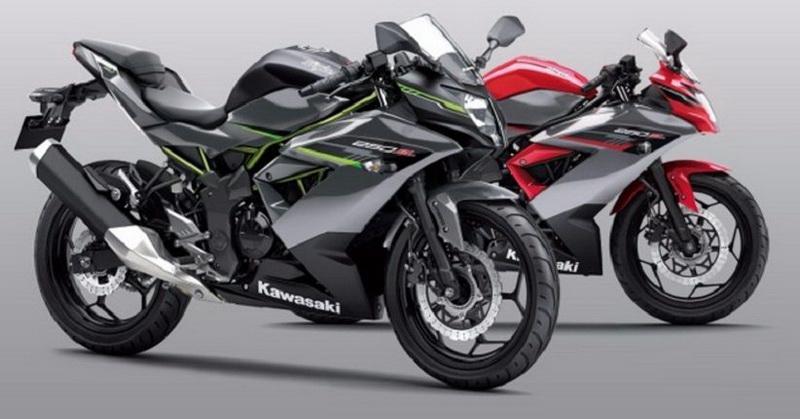 Kawasaki Ninja 250sl Turun Harga Konsumen Motor 150 Cc Dibikin