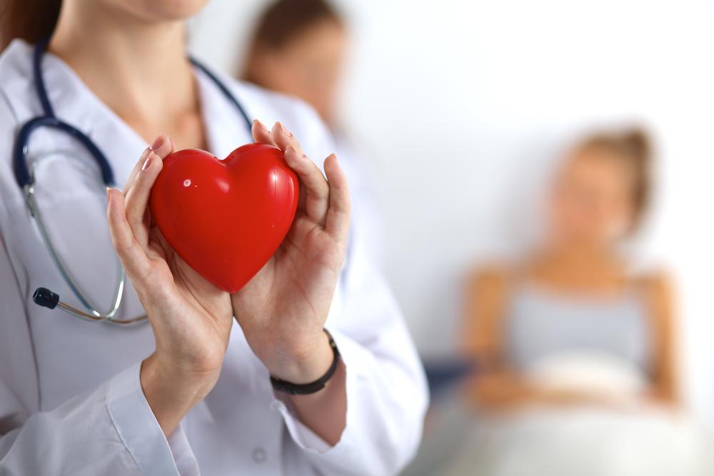menjadi penyebab kematian tertinggi pada semua umur setelah stroke, yakni sebesar 12,9%.
